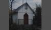 Kapliczka w Czuszowie