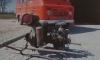 Pierwsza w historii jednostki motopompa M-200