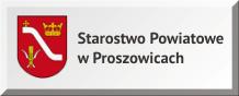 Starostwo powiatowe w Proszowicach