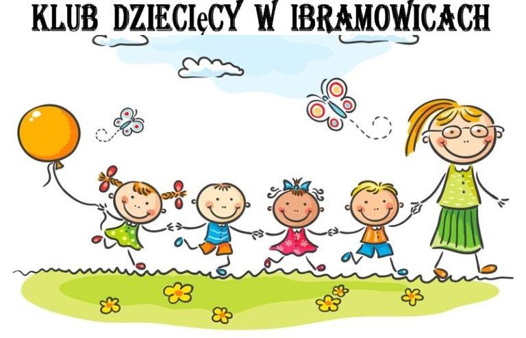 Klub Dziecięcy w Ibramowicach